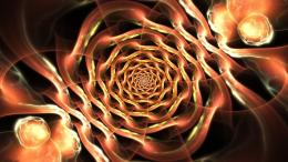 Fractal spirals wallpaper1216693 362