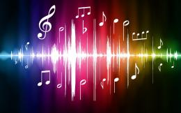 Colorful Music Notes Wallpaper 9990 Hd Wallpapers in MusicImagesci 163