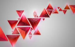 background, abstract, geometry, triangles, 3d 911