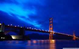 Beautiful Bridges: Golden Gate Bridge wallpapers 361