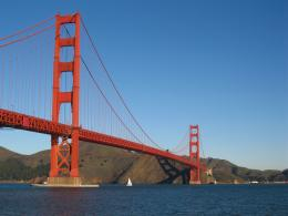 Beautiful Bridges: Golden Gate Bridge wallpapers 1761