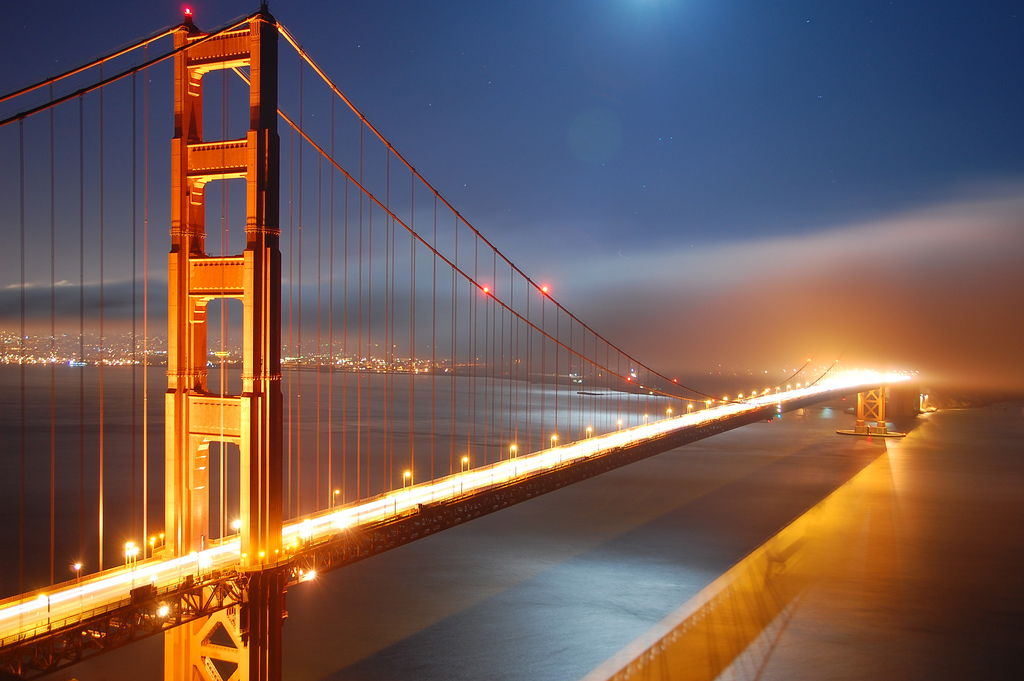 Download Golden Gate Bridge Pictures,images for PCHot HD Wallpapers 440