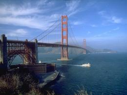 Beautiful Bridges: Golden Gate Bridge wallpapers 1343