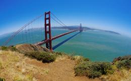 Golden Gate Bridge San FranciscoWallpaper, High Definition, High 1171