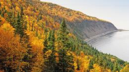 National Park Quebec Canada In Autumn wallpaper in Nature wallpapers 1436