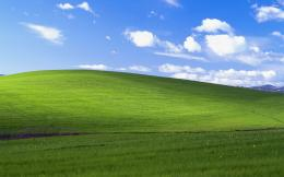 Green hill wallpaper772094 853