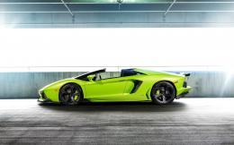 green lamborghini aventador wallpaperWallpapertad photography 1172