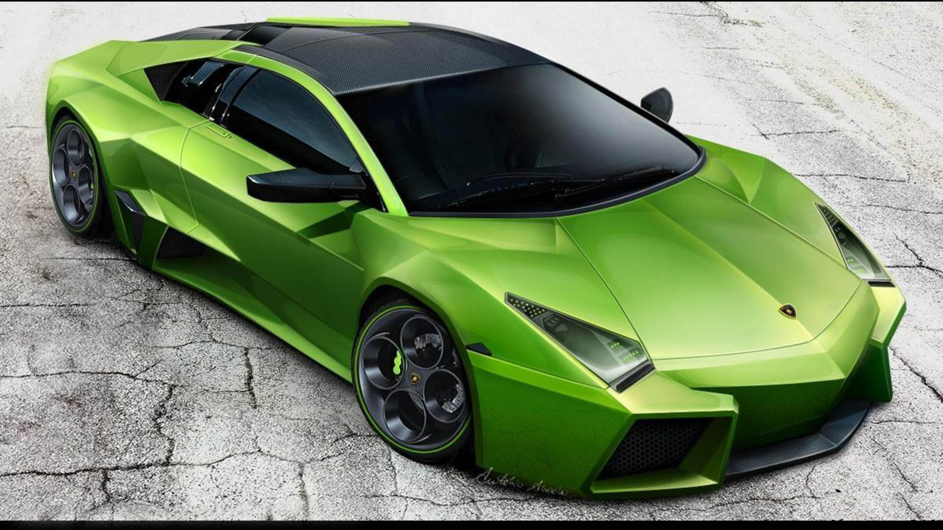 22 Hottest Wallpaper Collection of LamborghiniOriginal