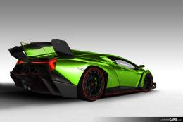 Lamborghini Veneno Green HD Wallpaper #9109 Wallpaper | ForWallpapers 1104