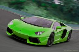 green lamborghini aventador hd wallpaper backgroundjpg lamborghini Car 499