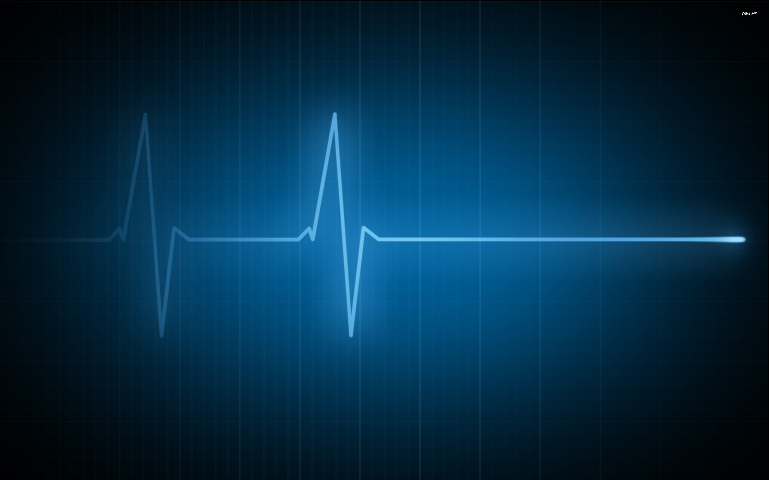 Heartbeat wallpaperDigital Art wallpapers#2484 1731
