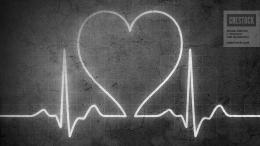 Pix ForWhite Heartbeat Wallpaper 1223
