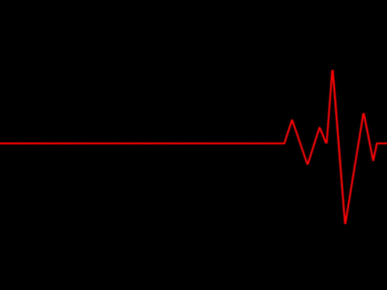 Wallpaper 4 heart beat red and black wallpapers jpg 224