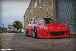 HONDA S2000 tuning custom wallpaper | 1680x1120 | 774332 | WallpaperUP 1463