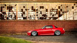Honda S2000 Red Tuning Hd Wallpaper | Wallpaper List 1282