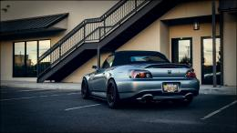 Honda S2000 roadster cars tuning japan wallpaper | 1600x900 | 496663 1943