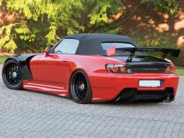 Download Honda S2000 Car Tuning Wallpaper Tags 1674