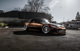 Honda, s2000, tuning, frontside, honda, sports car wallpaperphotos 820