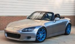 Honda S2000 roadster cars tuning japan wallpaper | 2048x1203 | 496446 1455