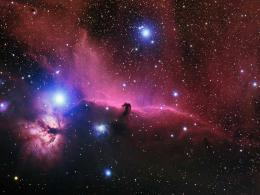 HD Wallpapers: Horsehead Nebula Wallpapers 804