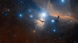 Download Wallpaper Horsehead Nebula1920 x 1080 HDTV 1080pDesktop 1644