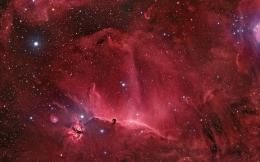 Horsehead Nebula wallpaper #37065 1744