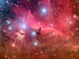 orions belt and the horsehead nebula wallpaper rkmye jpg 975
