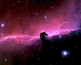 Description: The Wallpaper above is Horsehead nebula Wallpaper in 359