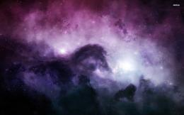 Horse Nebula HD Widescreen Wallpaper 1622