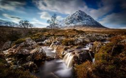 Scottish Highlands Hdr Landscape Mountain Hd Wallpaper 1876281 792