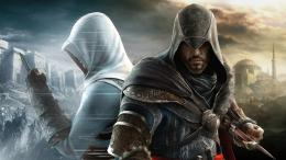 Assassins Creed Revelations Hd Tapet | Wallpaper List 208