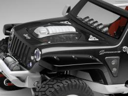 HomeJeepJeep Hurricane Concept 926