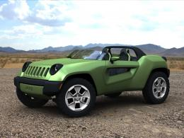 Jeep Renegade Concept Wallpapers | Widescreen Desktop Backgrounds 278