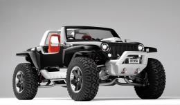 Jeep Hurricane Concept Widescreen Wallpaper#1506 1358