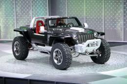 Jeep Hurricane Concept Car Wallpaper Hd Pictures 341