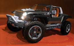 стола концепткары :: Jeep Hurricane Concept2005 883