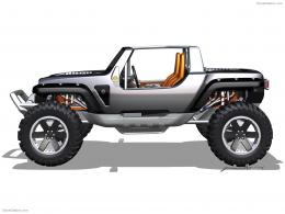 HomeJeepJeep Hurricane Concept 862