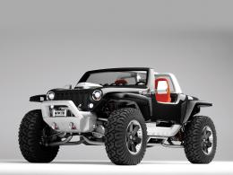 Jeep Hurricane Concept Wallpapers | HD Wallpapers 1561