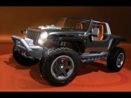 Jeep Hurricane ConceptSide AngleRendering1024x768 Wallpaper 1095
