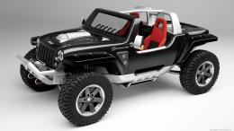 стола концепткары :: Jeep Hurricane Concept2005 1639