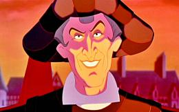 Cartoons WallpapersJudge Claude Frollo 1920x1200 wallpaper 115