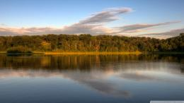 Holland Lake Lebanon Hills Park Eagan Minnesota Wallpaper 1920x1080 1873