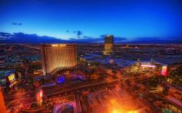 Evening Las Vegas City Wallpaper City Wallpaper Pictures to pin on 654