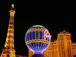 las vegas hotels usa 1640