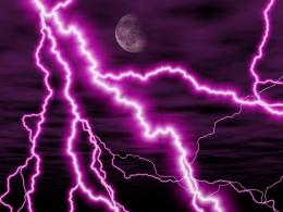 WallpapersHD Desktop Wallpapers Free Online: Lightning Strikes 339