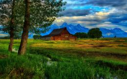 barns Wallpaper | Free Wallpapers, Desktop Wallpapers, HD Wallpapers 1746