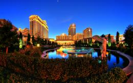 Places to visit in Las Vegas | The Travel Experts 1148