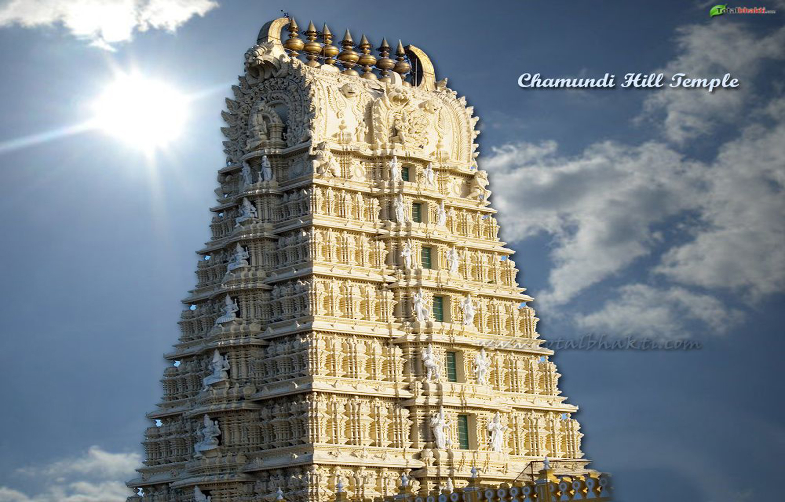 Beautiful Devotional Temples of INDIA WALLPAPERS 171