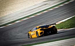 McLaren MP4 12C GT3 2012 Spec and Review Car Wallpaper ,Car Pictures 808
