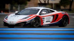 McLaren MP4 12C GT3 2012 4 Wallpaper | HD Car Wallpapers 391